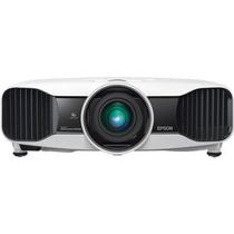 Projetor Epson 5030ub 2d/3d 1080p 3lcd 2400 Lumens 3d Glasse