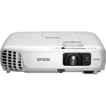 Projetor Epson X24+ 3500 Lumens Wifii Hdmi