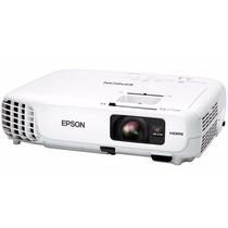 Projetor Epson X24+ 3500 L Wifi Hdmi $3135 Por $2599 + Nf Br