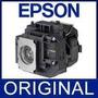 Lampada Projetor Epson S9/10 (elplp58) Completa E Original
