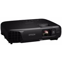 Projetor Epson Powerlite S18+ 3000 Lumens Hdmi Com Bolsa