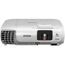 Projetor Epson Powerlite S17 2700 Lumens 800x600 Hdmi Usb Nf