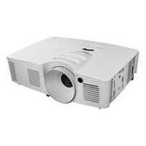 Lançamento Projetor Optoma Hd26 B Full Hd 3d 3200l
