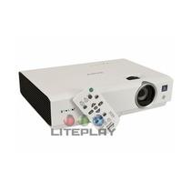 Projetor Sony Vpl-dx122 Hdmi, Hdtv, Res1024x768 Xga