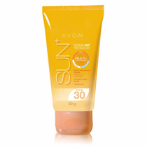 Avon Sun + 360 Protetor Solar Facial Fps30 Rosto
