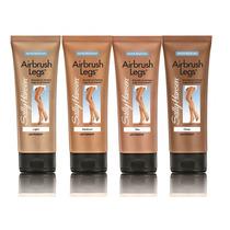 Airbrush Legs - Sally Hansen - Maquiagem Para As Pernas