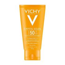 Vichy Capital Soleil Toque Seco Fps 50 - 50ml