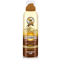 Acelerador Australian Gold Spray Instant Bronzer 177ml