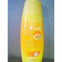Protetor Solar Fps 30 Sun 250g