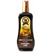 Bronzeador Australian Gold Fps 30 Spray Gel 237ml