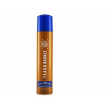 Flash Bronze Spray Auto Bronzeador A Jato - Pronta Entrega