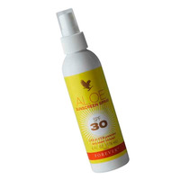 Aloe Sunscreen Spray - Forever Living