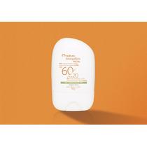 Gel Creme Protetor Facial Fps 60 Pele Oleosa A Mista - 50g