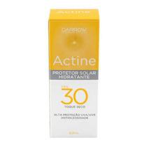 Actine Protetor Solar Fps 30 Toque Seco