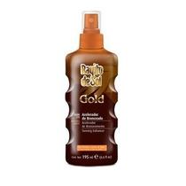 Rayito De Sol Acelerador De Bronzeado Gold Spray - 195ml