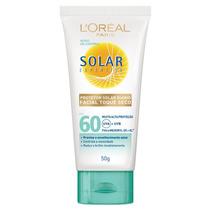 Protetor Solar Facial Fps 60 L