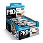 Barra Proteina E Cereais Trio Pro30vit - 24 Unid Vanilla