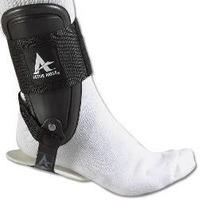 Estabilizador De Tornozelo, Cor Preto, Tam M - Active Ankle