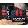 Rogue Crossfit Munhequeira Wrist Wrap Rogue Original