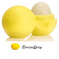 Eos Lip Balm Protetor Labial - 100% Natural Importado Lemon