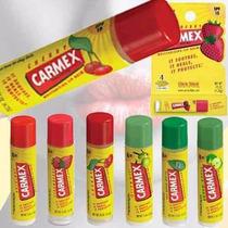 Carmex Lip Balm Protetor Labial Hidratante Bastão Lacrado