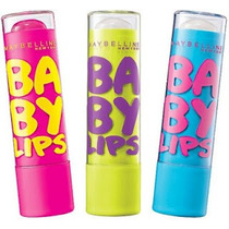 Baby Lips Maybelline