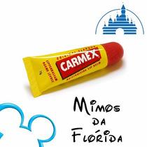 Carmex Bisnaga Original Lip Balm (3x Sem Juros)