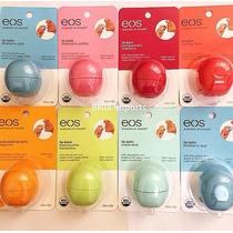 Eos Lip Balm Protetor Labial Varios Sabores Pronta Entrega