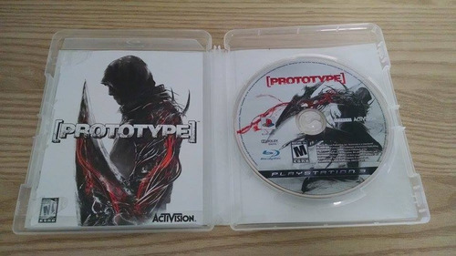 Prototype - Ps3