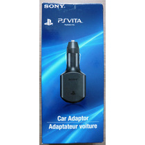 Psvita Ps Vita Car Adaptor Carregador Original