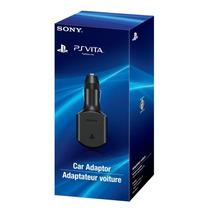 Carregador Veicular P/ Ps Vita Psvita P/ Carro Original Sony