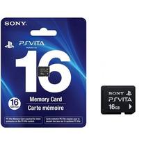 Cartão De Memoria 16 Gb Memory Card Psvita Frete Gratis