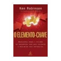 O Elemento Chave Ken Robinson