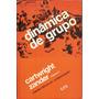 Dinâmica De Grupo - Volume 2 - Cartwright / Zander