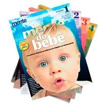 Coleção A Mente Do Bebê 4 Edições Mente Cérebro Duetto