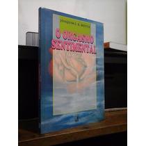 *** Livro: O Orgasmo Sentimental -- Joaquim Z. B. Motta ***