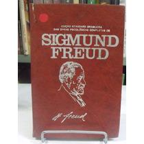 Obras Psicológicas Completas De Sigmund Freud Vol Ix
