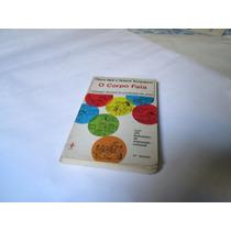 Livro O Corpo Fala Pierre Wel Ref.035