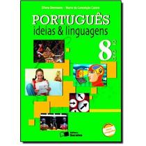 Português: Ideias E Linguagens - 8 Ano