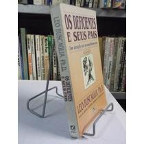 Livro - Os Deficientes E Seus Pais - Leo Buscaglia