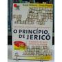 Livro - O Princípio De Jericó - Ralph Welborn - Vince Kasten