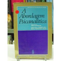 Livro - A Abordagem Psicanalítica - John D. Sutherland