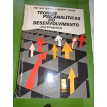 Teorias Psicanaliticas Do Desenvolvimento - Tyson; Tyson