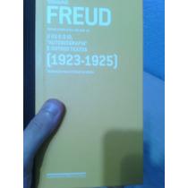 Livro Sigmund Freud-o Eu E O Id E Outros Textos-1923-1925