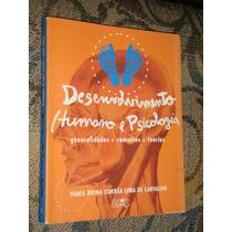 Livro Desenvolvimento Humano E Psicológia