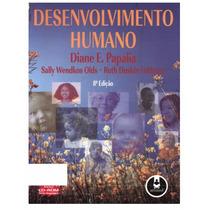 Desenvolvimento Humano Papalia, Diane (( E-book Original® ))