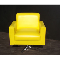 Poltrona Cadeira Girat Decor Cas Apt Ambe Clinica Recep Arte