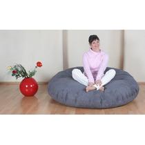 Puff Meditação -capa-sofa-cama-