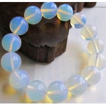 Pulseira Opalas ( Pedras Naturais )