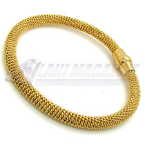 Pulseira Feminina Luxo Banhado A Ouro 18k